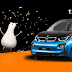 Castiga o masina electrica BMW i3