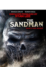The Sandman (2017) WEB-DL 1080p Latino AC3 2.0 / ingles AC3 5.1
