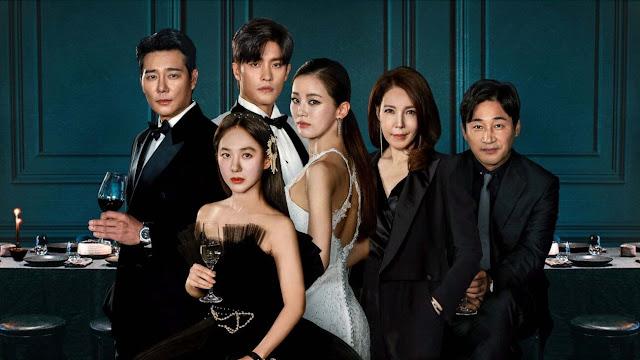 Todos os dramas coreanos dublados para ver na Netflix