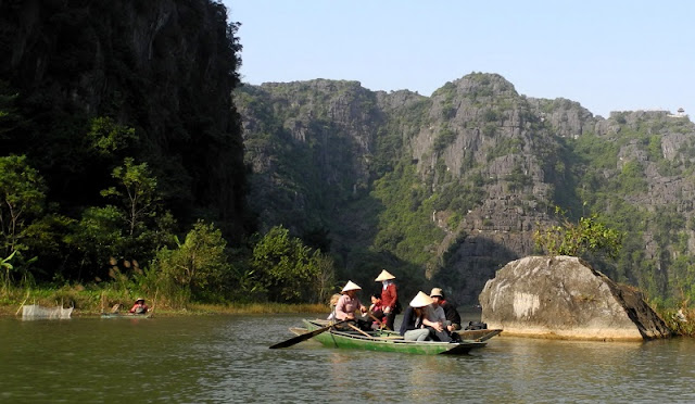 8 Incredible Day Tours From Hanoi 1