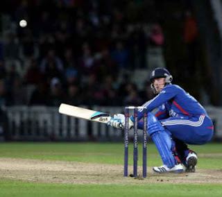England vs South Africa 3rd T20I 2012 Highlights