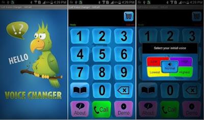 تطبيق-Call-Voice-Changer-لتغيير-الصوت-على-الأندرويد