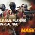 MaskGun v1.97 Apk [High Damage & Unlimited Ammo]