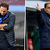 Tuchel questioned Chelsea decision to sack Lampard before becoming Blues boss