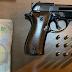 Palo del Colle (Ba). Sorpresi dai carabinieri in auto con una pistola. Due persona arrestate dai carabinieri [CRONACA DEI CC. ALL'INTERNO]