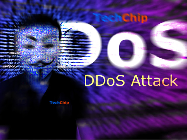 comment pirater avec cmd, ddos avec loic