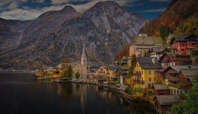 Austria- Travel Tips to European Countries