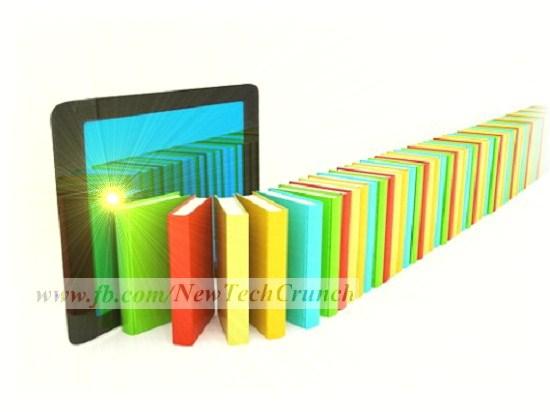 new tablet books