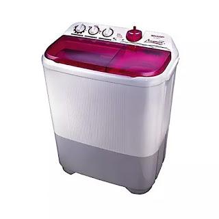 Harga Mesin Cuci Sharp Dibawah 2 Juta yang Bagus