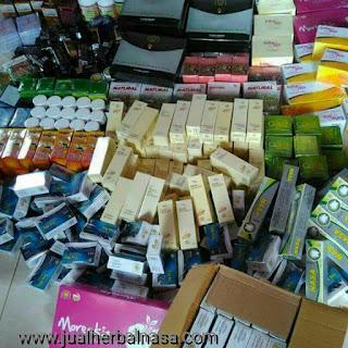 produk kecantikan nasa