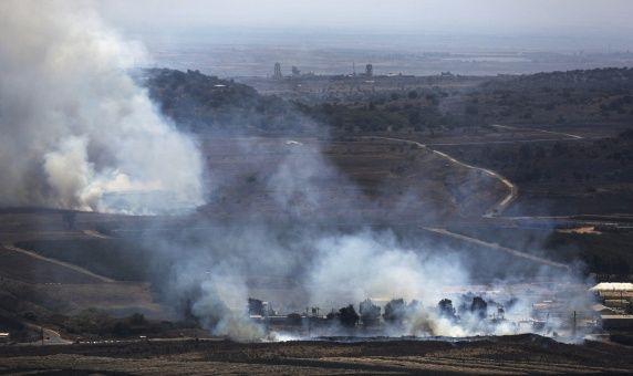 EE.UU. reconoce que coalición mató a 16 civiles en Siria e Irak