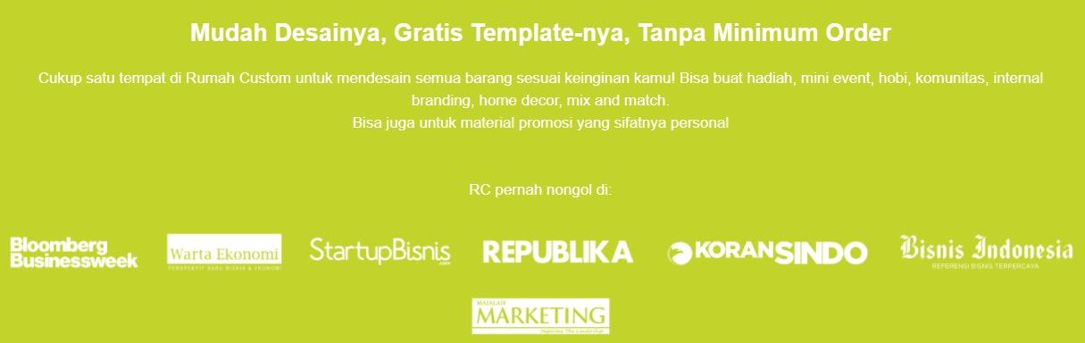 Raih Puluhan Juta Rupiah Dari Peluang Usaha Bisnis Online Print Custom