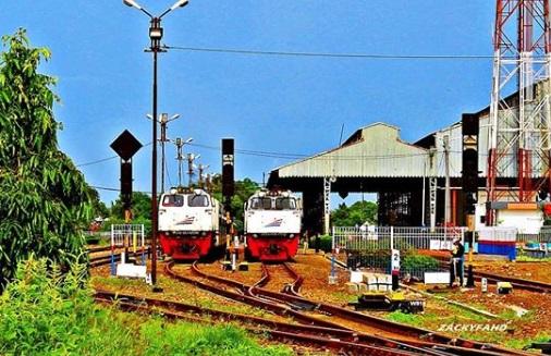 Kereta Api Ciremai Express Tambahan lebaran