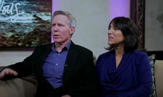 """Casal testemunha restauração após 7 anos de divórcio: """"Decidimos honrar a Deus"""""""