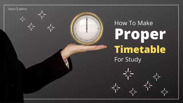 how-to-make-a-timetable-for-study-student-time-table