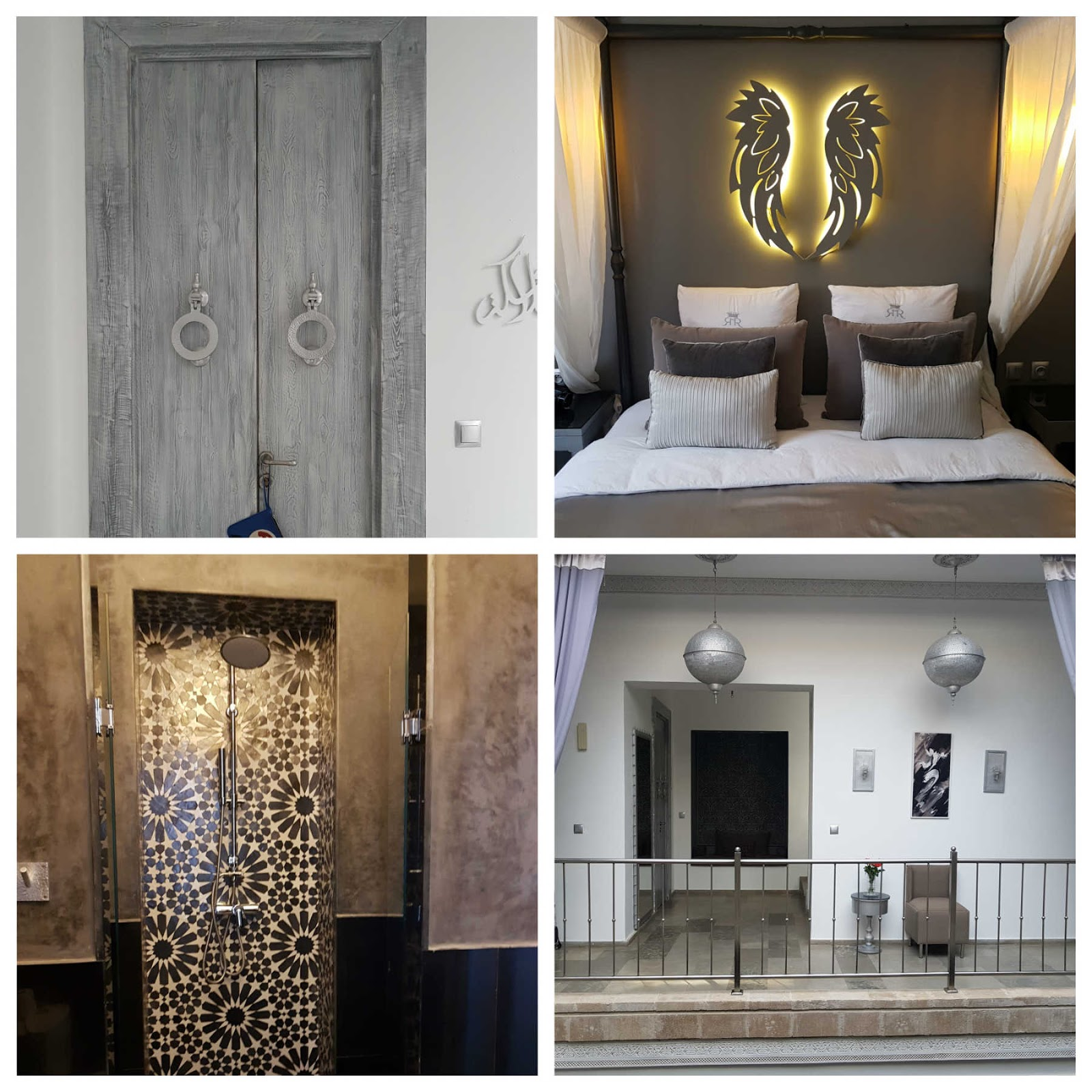 Hotel em Marrocos, dicas de hospedagem