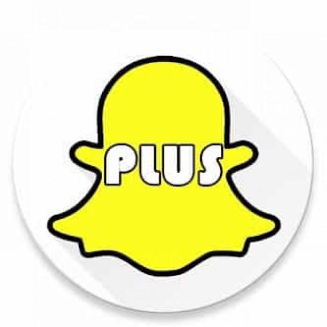 تحميل برنامج سناب شات بلس snapchat plus جاهز بدون روت للاندرويد