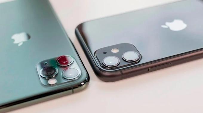 【Apple】消息指 iPhone 12 或會推出 6 個型號