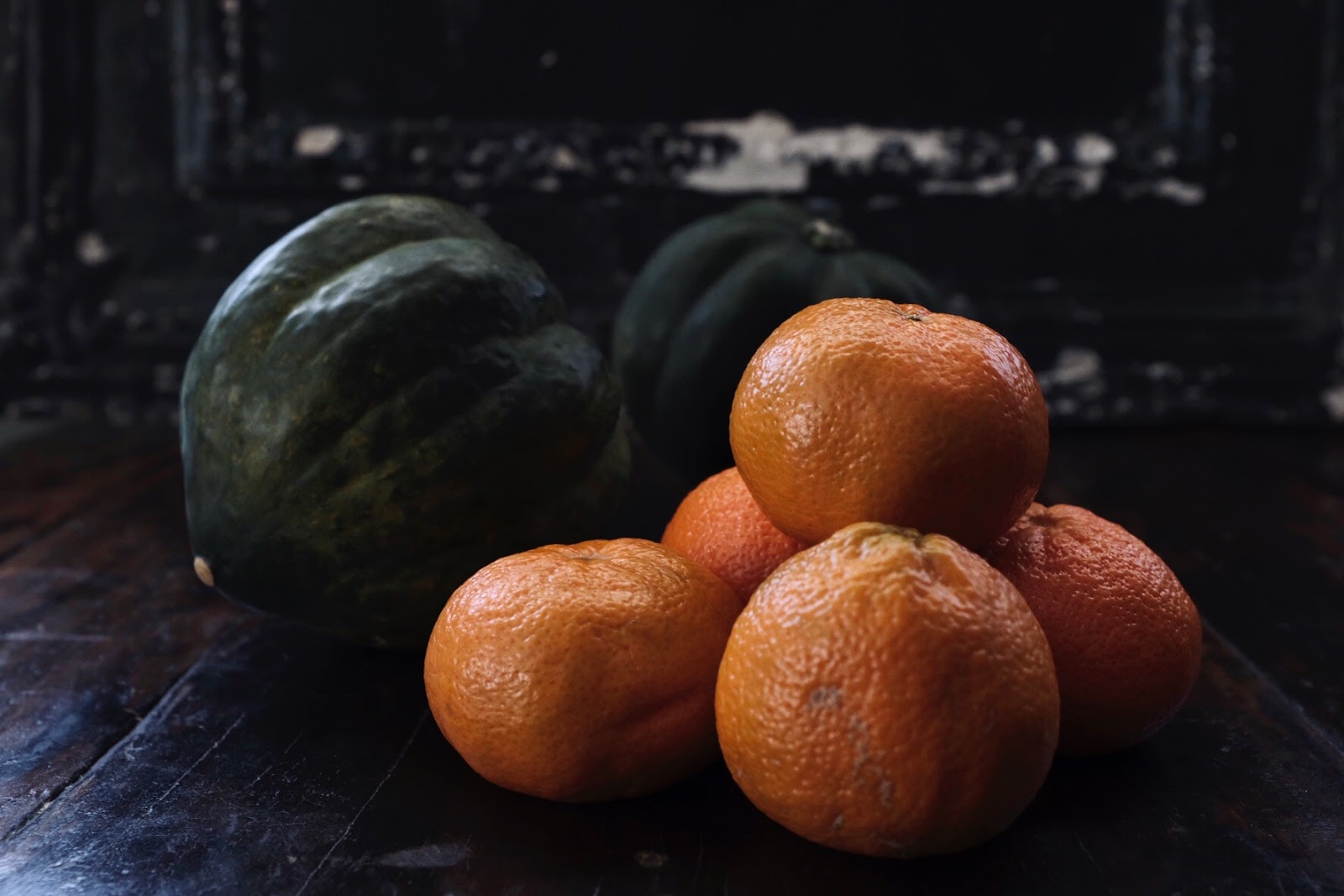 Stock up on long-lasting fresh foods like winter squash and citrus | Local Food Rocks