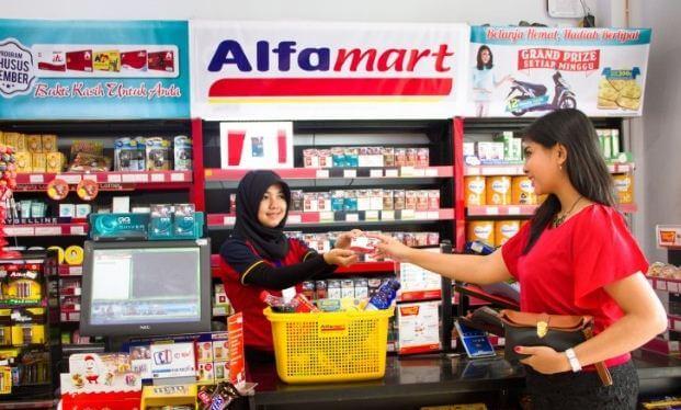 Syarat bergabung bisnis waralaba dengan Alfamart