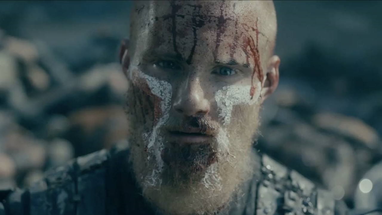 Vikings - Final da última temporada chega ao FOX Premium 2