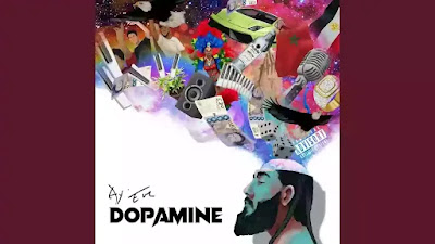 Checkout Ay Em New album Dopamine including 10 songs & the lyrics penned by Ay Em