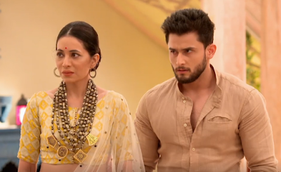Ishqbaaz: Dadi in major trauma witnessing partition , Heartbreaking Twist Ahead !!