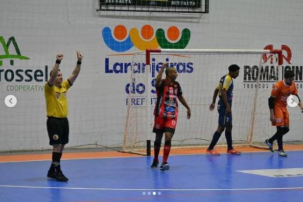 Operário vence o São José dos Pinhais com três gols de São Pedro