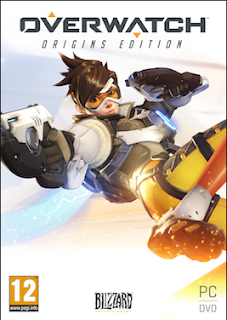 Overwatch Video Game Full Version Pc Download 2016