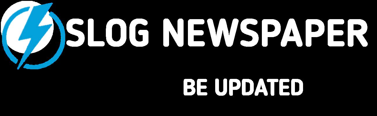 Slog Newspaper is best template for blogger platform