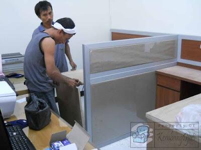 Pesan Furniture Kantor Cepat Dan Tepat Waktu ( Furniture Semarang )