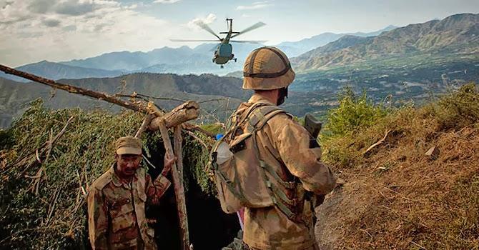 Ssg Commandos Wallpaper: Pakistan Army Ssg Commandos Wallpapers