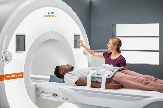 Javította éves előrejelzését a Siemens Healthineers