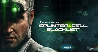 Splinter Cell Blacklist Free Download for PC Full Version