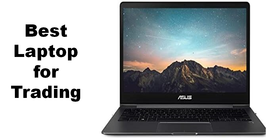 The Best Trading Laptop for Trading