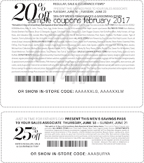 free Lord & Taylor coupons february 2017