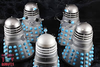 History of the Daleks Set #1 30