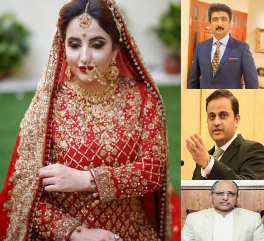 I do not intend to Marry immediately, TikTok Star Hareem Shah