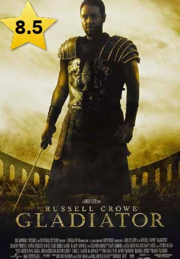 تحميل فيلم the gladiator مترجم