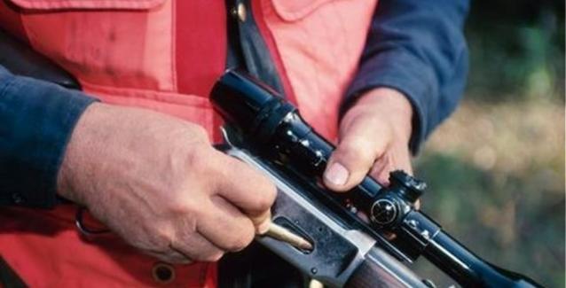 Καλάβρυτα:Λαθροθήρας εμβόλισε όχημα της Θηροφυλακής και διέφυγε