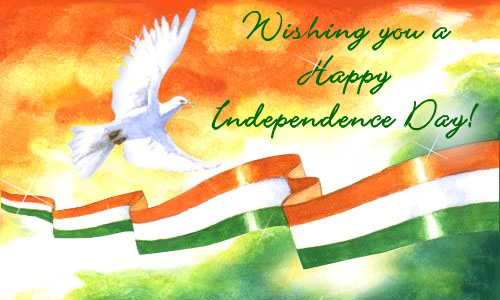 independence day speech on images