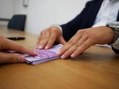 kredit online cepat cair terdaftar ojk