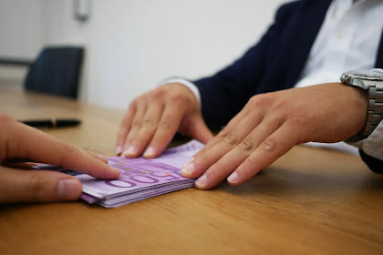 Kredit Online Cepat Cair Tanpa Agunan Terdaftar OJK