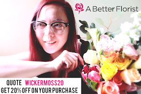 A BETTER FLORIST SINGAPORE [FLOWER DELIVERY]