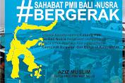 PMII Bali-Nusra Intruksikan Kader Melakukan Penggalangan Dana Bantu Sulbar dan Kalsel