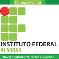 Apostila para concurso Instituto Federal de Alagoas - IFAL Assistente em Administração