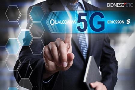Teknologi 5 G generasi kelima sebagai standar baru teknologi seluler