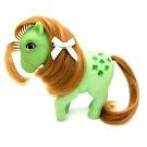 My Little Pony Manzanita Year Two Milton Bradley Piggy Ponies G1 Pony