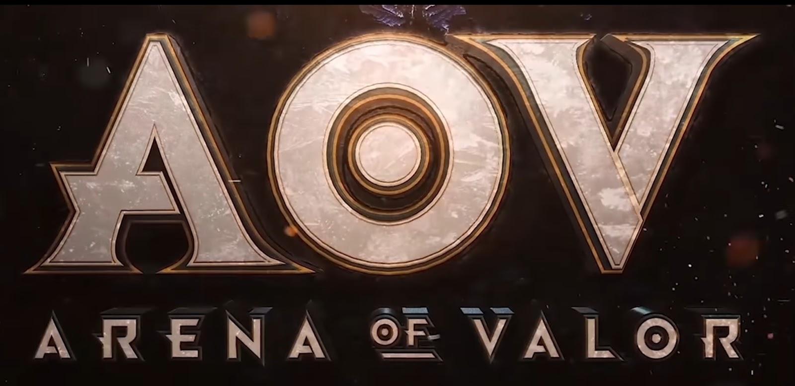 Update terbaru garena aov, aov rilis update new battlefield 3.0 dengan berbagai peningkatan, wow tampilan aov jadi ultra HD, aov vs mobile legends, mobile legend vs aov, info game terbaru,