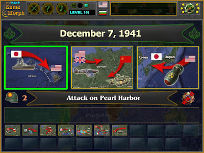 World War II Key Dates